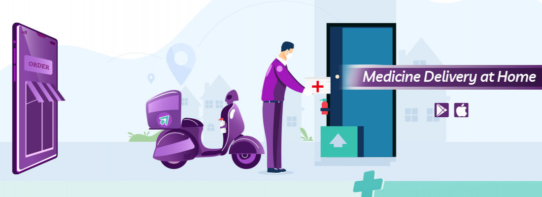 Medicine Home Delivery In Dhaka